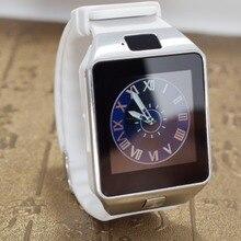 Носимых оборудование G10 Smart Watch Поддержка SIM карты памяти электронные часы соединения Android-смартфон PK gt08 DZ09 SmartWatch
