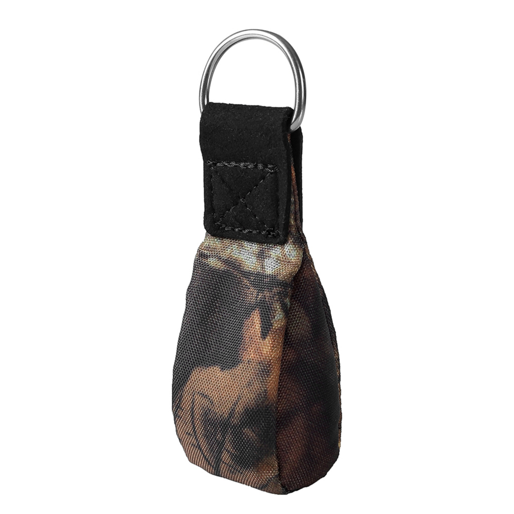 150g 250g Outdoor Climbing Tree Throwing Bag Mini Throw Weight Bag for Garden Fishing Boating Rafting Mountaineering in Climbing Accessories from Sports Entertainment