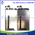 5pcs Original LCD Display For Asus Zenfone 2 ZE551ML Z00AD Z00ADB Z00ADA LCD Touch Screen Digitizer Assembly