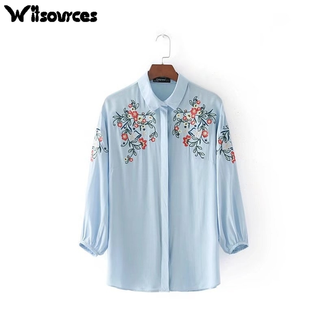 Witsources-Femmes-Broderie-Chemise -2018-Ressort-Turn-down-Col-Manches-Longues-Fleur-Brod-Casual-Chemises -SB2827.jpg 640x640.jpg f92707d69ac