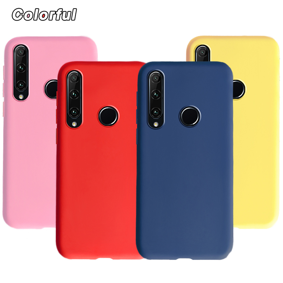 For Fundas Huawei <font><b>Honor</b></font> <font><b>10i</b></font> <font><b>Case</b></font> For <font><b>Honor</b></font> 10 Lite <font><b>Case</b></font> Cover For Huawei Honor10i 10 i Silicone Back Cover on <font><b>Honor</b></font> 10lite Coque image