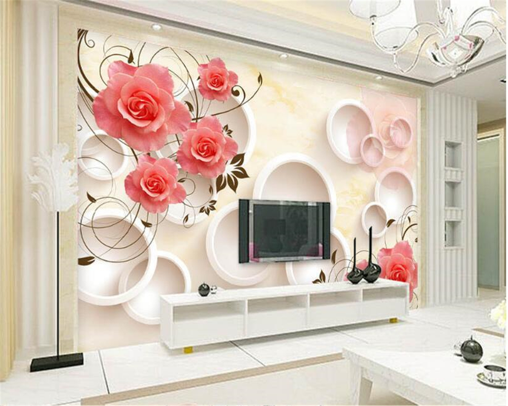 Top Wallpaper Marble Aesthetic - beibehang-Customize-any-size-personality-fashion-aesthetic-wallpaper-pink-rose-marble-circle-TV-backdrop-papel-de  Collection_519387.jpg