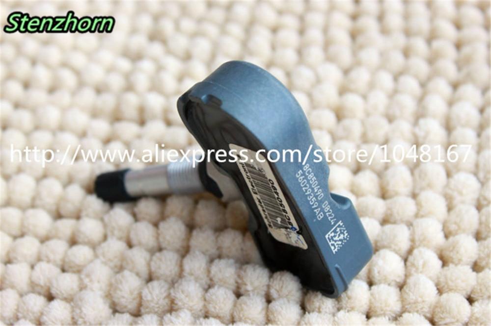 Stenzhorn TPMS tire pressure sensor, tire monitoring sensor 433MHZ Case for Chrysler OEM 56029359AB,56029359AC цены
