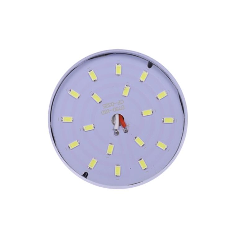 Lâmpadas Led e Tubos usb recarregável lâmpada led e27 Ocasião : Quadrado