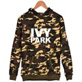 Beyonce Camouflage Womens Hoodies XXS To 4XL And Lvy Park Fans Sweatshirt Women With Battle Fatigues Clothing With Cap Hot Sale
