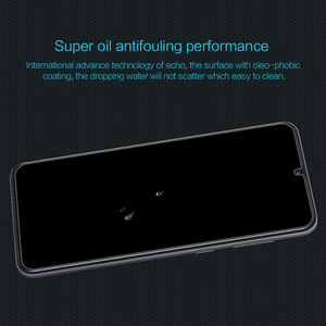 Image 5 - מזג זכוכית עבור Samsung Galaxy A10S A20 A20S A30 A30S A50S A70 Nillkin 0.33MM H מסך מגן עבור סמסונג a50 זכוכית