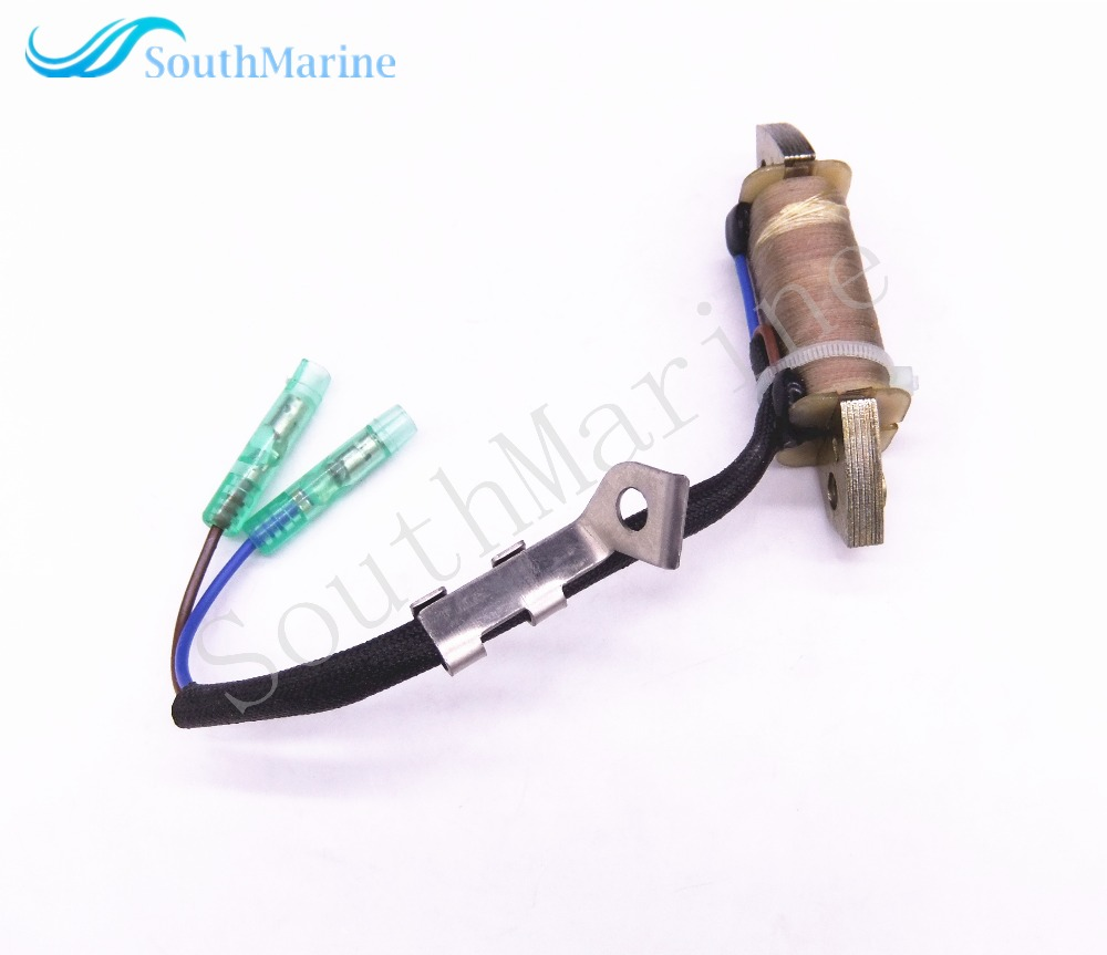 Boat Motor Coil Lighting F15-07000300 For Parsun HDX 4-Stroke F9.9 F13.5 F15 Outboard Engine