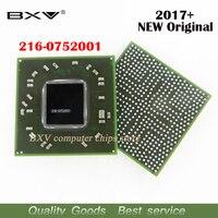 Free Shipping 1PCS DC 2017 100 New Original 216 0752001 216 0752001 BGA Chipset With Leadfree