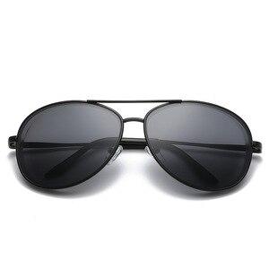 Image 2 - Diopter SPH 0  0.5  1  1.5  2  2.5  3  3.5  4  4.5  5  5.5  6.0 สำเร็จรูปสายตาสั้นแว่นตากันแดดผู้ชายผู้หญิงแว่นตาสายตาสั้นF195