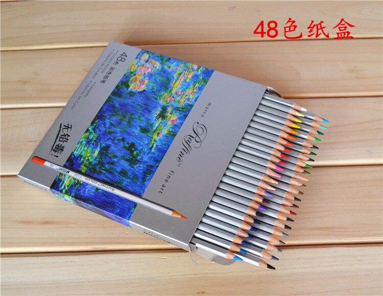 48 colors MACRO 7100 professional  drawing color pencil set48 colors MACRO 7100 professional  drawing color pencil set