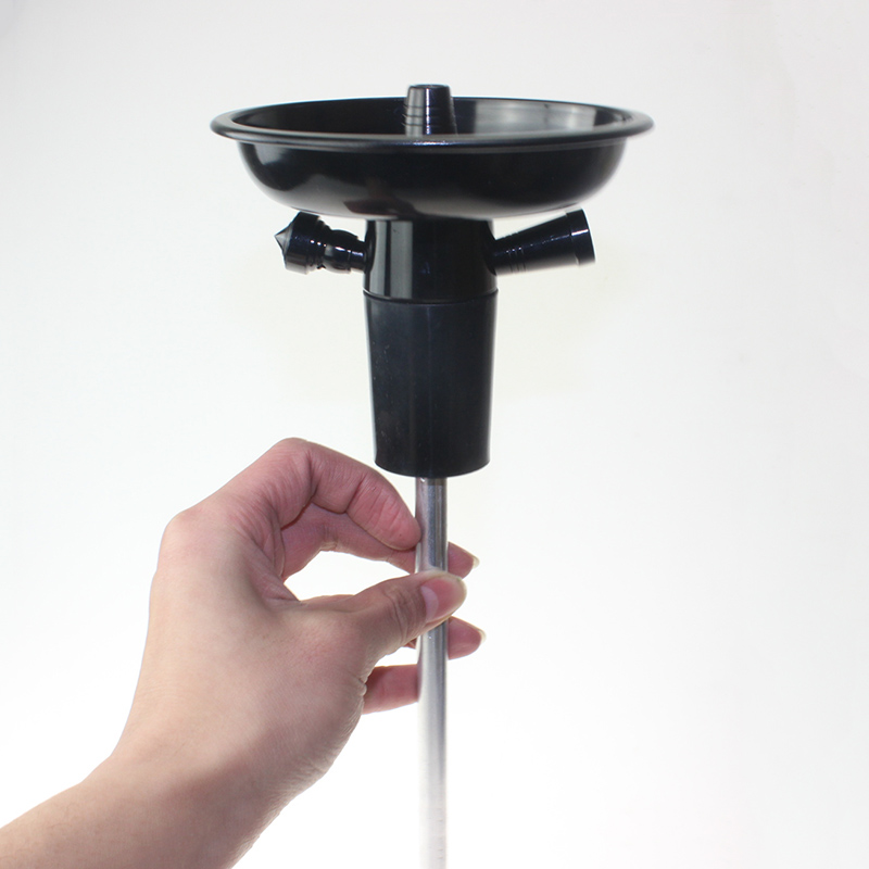 Flasche Shisha Komplette Set Shisha Shisha Enthalten Aluminium Schlauch Chicha Tablett Narguile Silikon Kopf