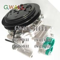 Brand New MSC90TA AC Compressor For Car Mitsubishi Canter Bus AKC200A273B AKC200A160 AKC200A273A