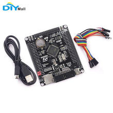 DIYmall STM32F407VET6 Development Board Cortex-M4 STM32 Minimum System Learning Board ARM Core Board STM Module