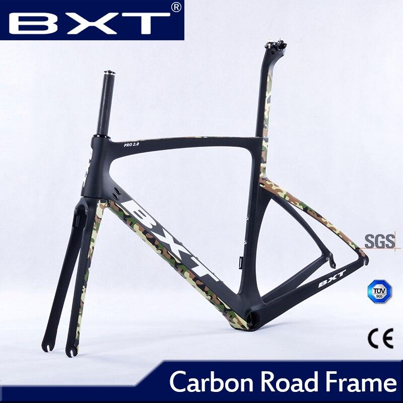 Chinesische carbon aero straßenrahmen 5 farbe marke BXT China ...