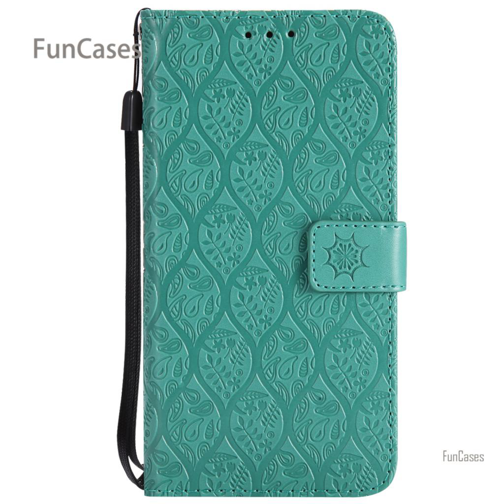 Hot Sale Vine Emboss Flip Case Sfor Coverage Oppo A57 Pu Leather Bag Protective Geometric Cep Telefonu A39 Telefoniczne