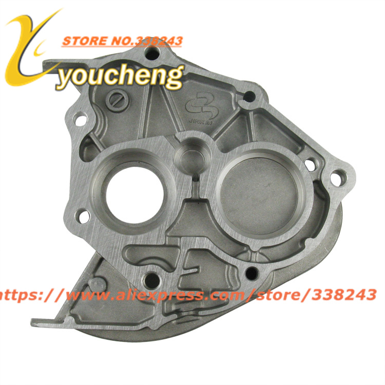 Replacement Engine Parts: 172MM Gear Room Cover CF250 CN250 Engine Parts ATV Repair