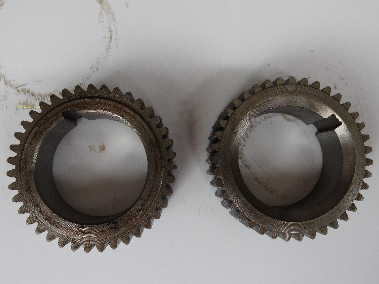 Free Shipping diesel engine 170F Crankshaft timing gear wheel suit for kipor kama and all Chinese brand