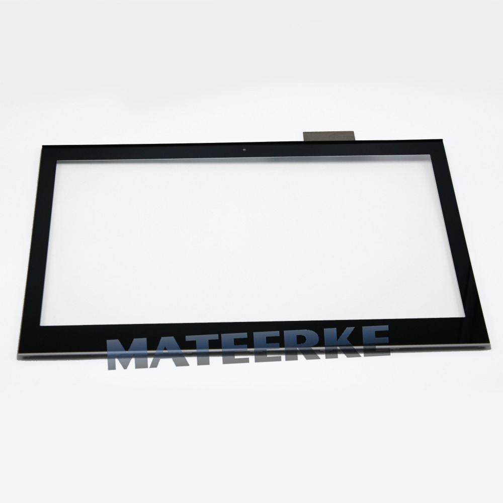 NEW 13.3 For Sony VAIO SVT13 SVT131A11M SVT1312B4E SVT131A11W Touch Screen Digitizer Replacement+Frame