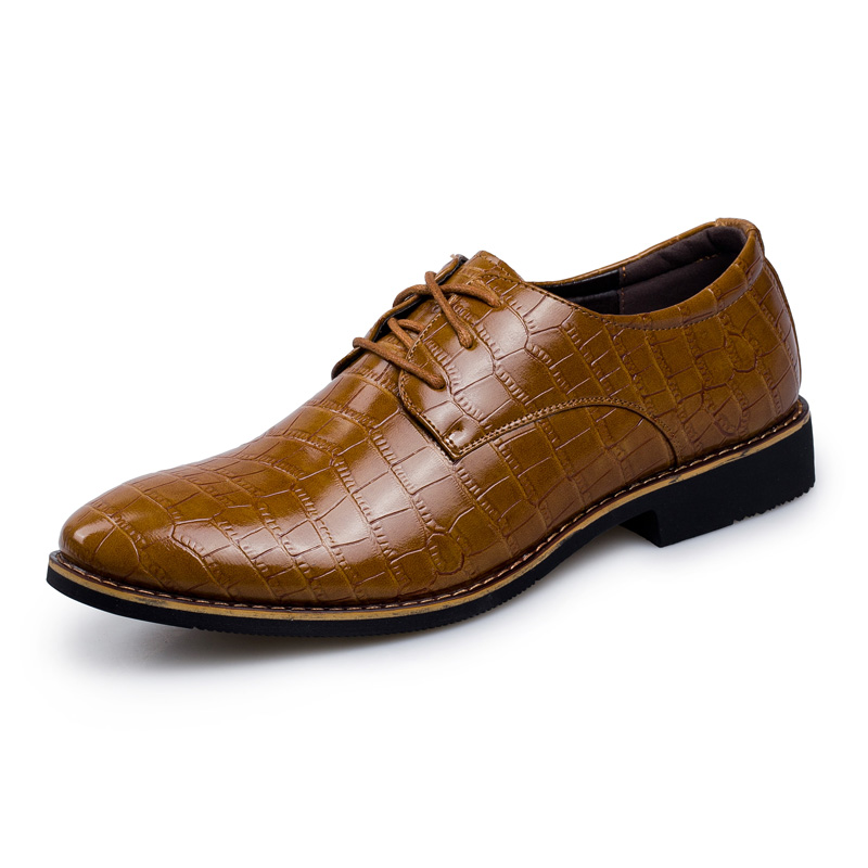 Buy Dress Shoes In Bulk