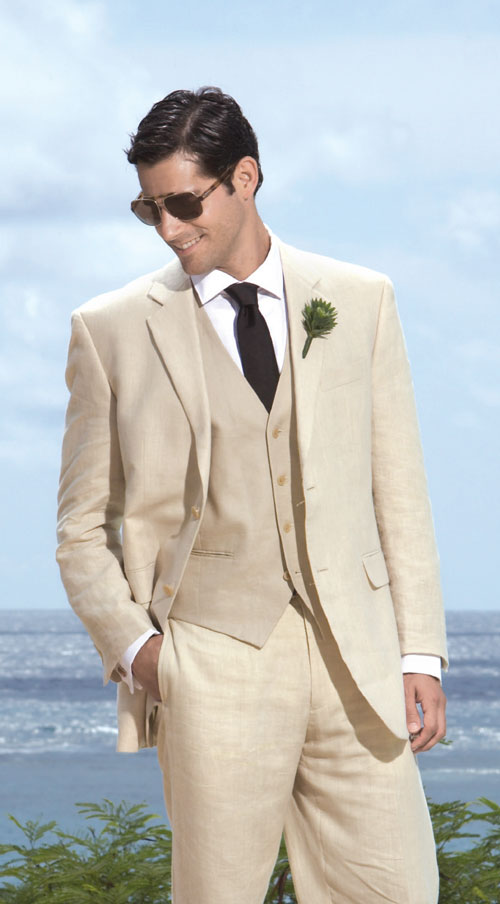 Mens Linen Suits For Weddings Dress Yy