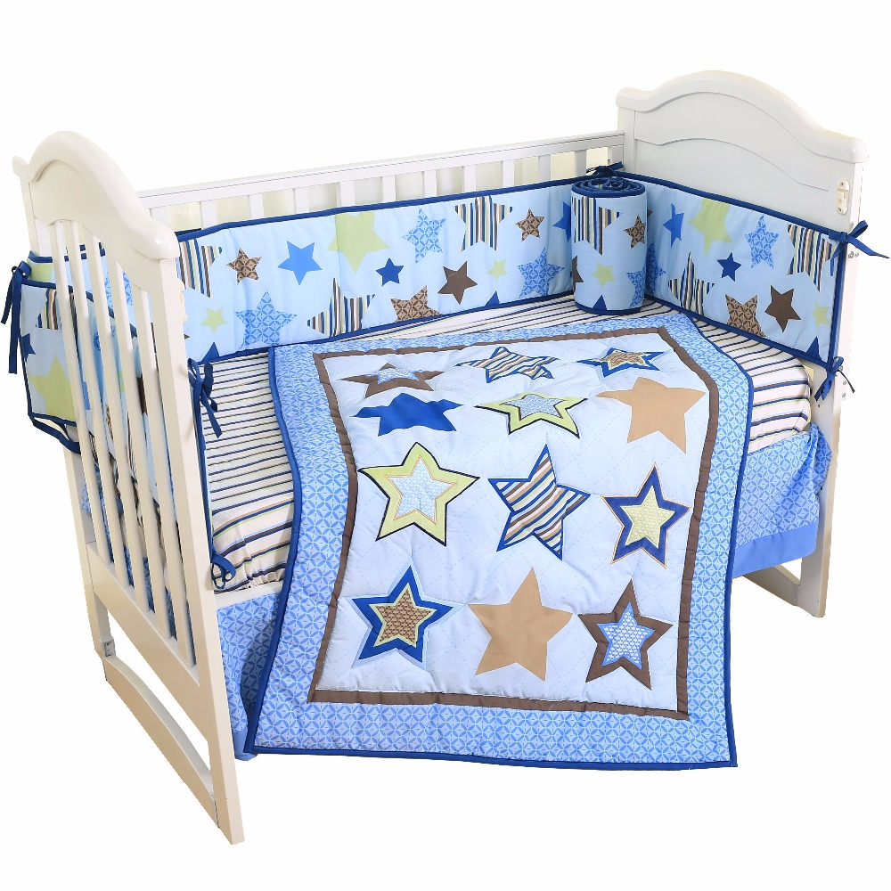 newborn baby bedding set non iron