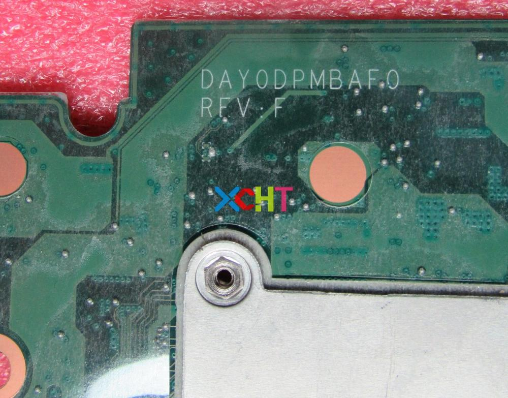 Image 4 - for HP Envy X360 13 Y 13T Y000 Series 906722 601 906722 001 DAY0DPMBAF0 UMA i7 7500U Laptop Motherboard Tested & Working Perfect-in Laptop Motherboard from Computer & Office