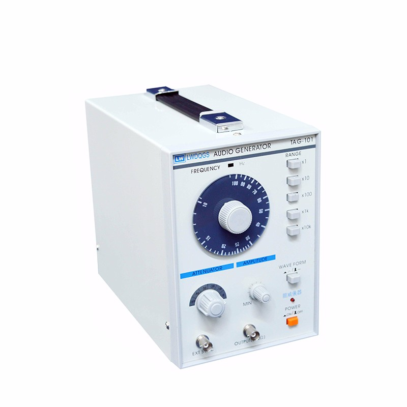 Digital Audio Generator Function Generator  Signal Generator functional TAG-101Digital Audio Generator Function Generator  Signal Generator functional TAG-101