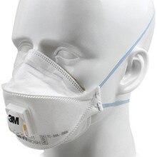 3 м 9211 Защитная N95 Пылезащитная маска противотуманная дымка PM2.5 Automobil вытяжная вентиляция ядовитый газ семейный и профессиональный инструмент защиты площадки