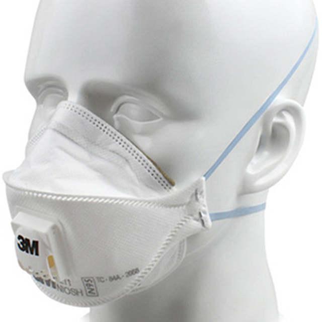 3m 9211 dust mask