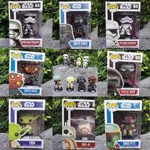 POP Star Wars Action Figure Toy
