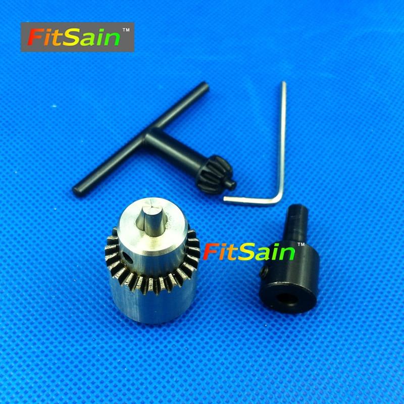 FitSain - 24 V 8000rpm 775 motor Kettős golyóscsapágyú mini pcb - Elektromos kéziszerszámok - Fénykép 3