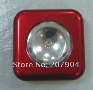 10PCS/UNIT PRICE, push LED light, night LED light,  cabinet light, stick on the wall, FREE SHIPPING, PROMOTION