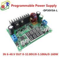 RD DP30V5AL Constant Voltage Current Step Down Programmable Power Supply Module Buck Voltage Converter Regulator LED