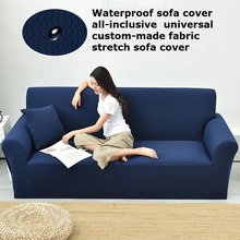 Waterproof sofa cover all-inclusive  universal custom-made fabric stretch