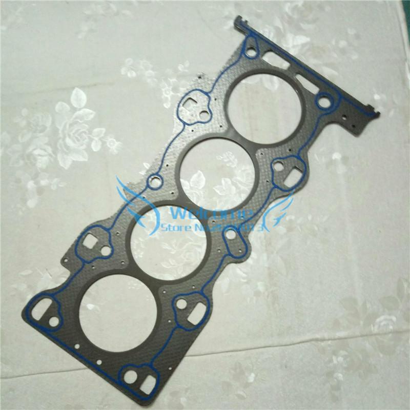 Gasket, cylinder head for VOLVO C30 S40 II V50 Estate 1.8 for FORD FOCUS 1.8 MONDEO MAZDA 5 MAZDA 6
