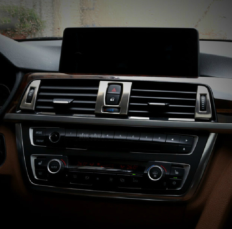 2017 Bmw 6 Series Gt Vs Bmw 5 Series Gt Interior Dashboard: Bmw Dashboard Covers Reviews