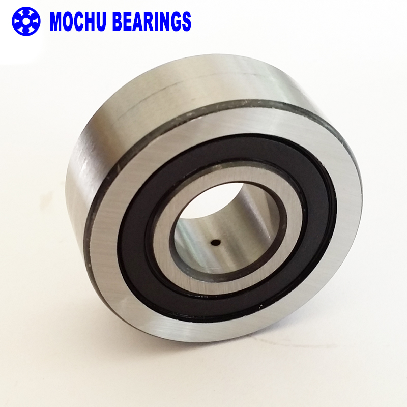 1PCS LR5206-X-2HRS-TVH-XL LR5206NPP LR 5206 NPP MOCHU LR Track rollers bearing Outer rings cylindrical outside surface mochu 22213 22213ca 22213ca w33 65x120x31 53513 53513hk spherical roller bearings self aligning cylindrical bore