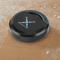 Dirt Dust Hair Automatic Cleaner For Home Electric Vacuum Cleaners Rechargeable Auto Cleaning Robot Smart Sweeping Robot Floor