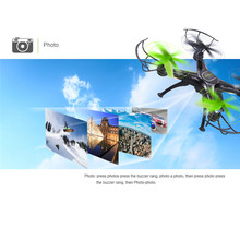 Skrc Q16 WiFi FPV 2.4 Ghz 4CH Rc Quadcopter Drone 0.5MP HD cámara Rc Helicopter RTF UAV cámara VR Quadcopter