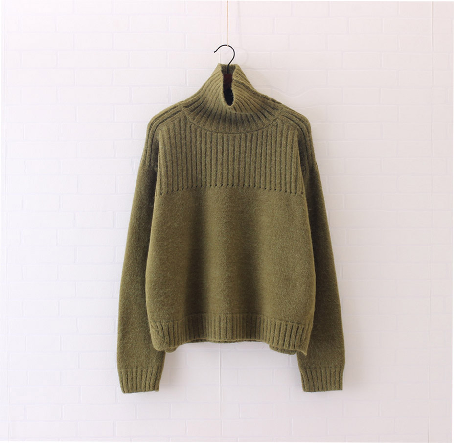 Элегантный пуловер доставка