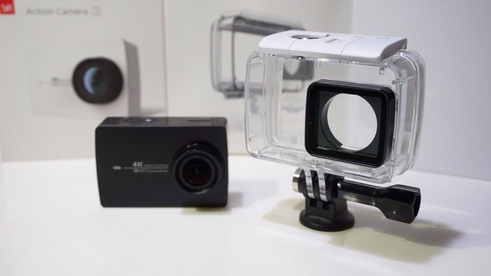 YI 4K Action Camera Waterproof Case 2
