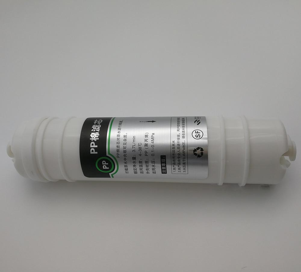 """Очиститель воды 3 этап 10 """"фильтра PP UDF CTO с быстрого подключения ультрафильтрации Системы фильтры для воды для бытовых"""