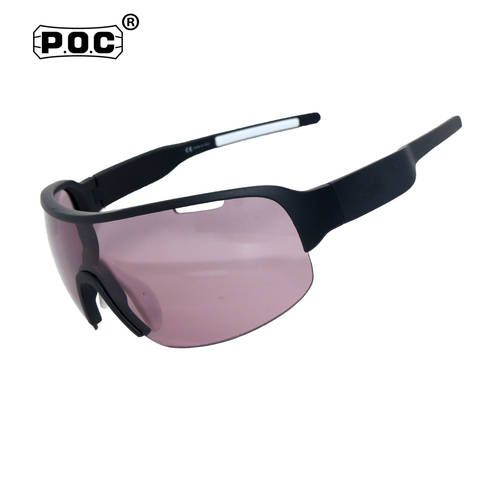 10e8a3426f 4 lens Polarized Outdoor Cycling Glasses Bike Bicycle Goggles Sport Cycling  Sunglasses Men Cycling Eyewear