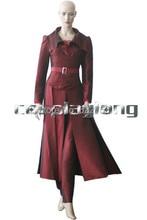 Hot Sale! NEW X-Men X-MEN Phoenix Endsong Jean Grey Dark Phoenix Cosplay Costume dress