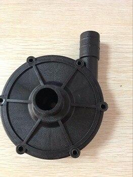 MP Series Magnetic Drive Water Pump Pump Head Pump Accessories