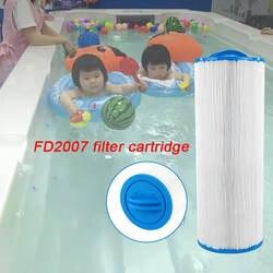 Удобный фильтр-картридж для бассейна Spa 4CH-949 FD2007 FC-0172 PWW50L Fedoo Unicel Pleatco XH8Z OC31