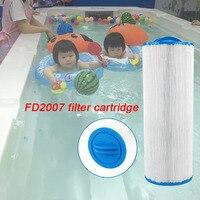 Convenient Pool Filter Cartridge for Swimming Pool Spa 4CH 949 FD2007 FC 0172 PWW50L Fedoo Unicel Pleatco XH8Z OC31