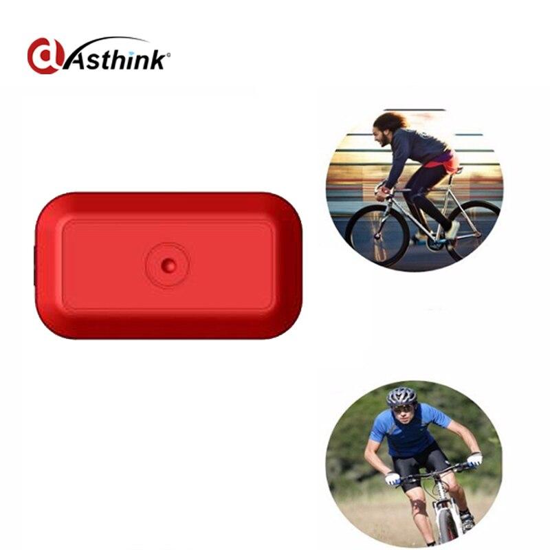 T630 Waterproof Collar Wifi GPS Tracker Mini Locator To Track Location For Pet Bike Senior Kids
