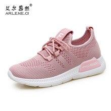 3452b0139a7f Tenis Feminino 2018 Femmes Chaussures De Tennis Confortable Gym Sport  Chaussures Femme La Stabilité de Sport