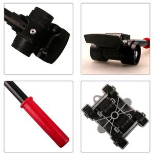 Image 3 - Juego de rodillos móviles deslizadores, fácil elevador, transporte doméstico, extraíble, giratorio, 360 grados, 8 Uds.